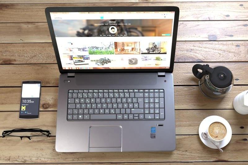 Le caratteristiche di un sito web per piccole imprese e liberi professionisti